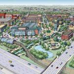 Dublin Ohio Redevelopment
